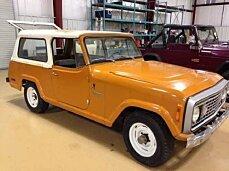 1972 Jeep Commando for sale 100809908