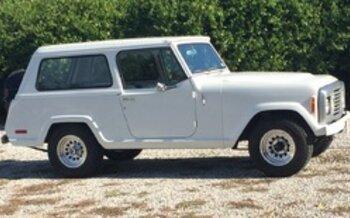 1972 Jeep Commando for sale 100848678