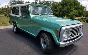 1972 Jeep Commando for sale 100884499