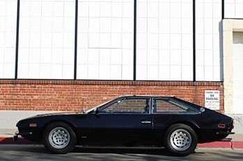 1972 Lamborghini Jarama for sale 100830762
