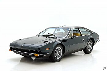 1972 Lamborghini Jarama for sale 100954087