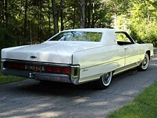 1972 Lincoln Continental Clics for Sale - Clics on Autotrader