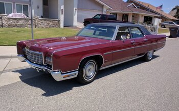 1972 Lincoln Continental for sale 100852786