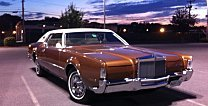 1972 Lincoln Mark IV for sale 100730432