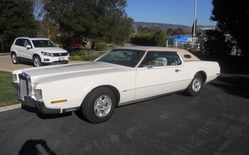 1972 Lincoln Mark IV for sale 100760106