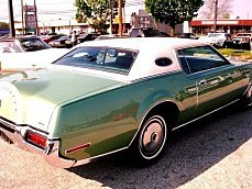 1972 Lincoln Mark IV for sale 100780895