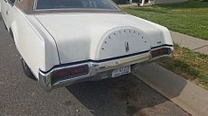 1972 Lincoln Mark IV for sale 100826223