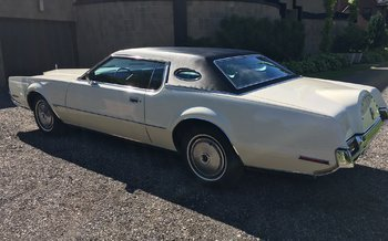 1972 Lincoln Mark IV for sale 100962840