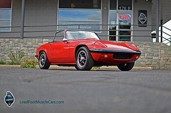 1972 Lotus Elan for sale 100925235