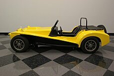 1972 Lotus Seven for sale 100835348