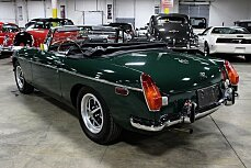 1972 MG MGB for sale 100861312