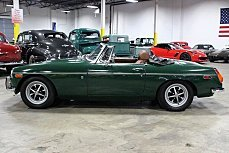 1972 MG MGB for sale 100852919