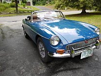 1972 MG MGB for sale 100889383