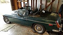1972 MG MGB for sale 100942449