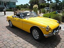 1972 MG MGB for sale 101039171
