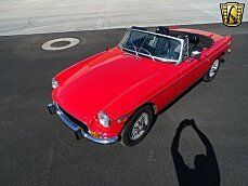 1972 MG MGB for sale 101040943