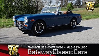 1972 MG Midget for sale 100972897