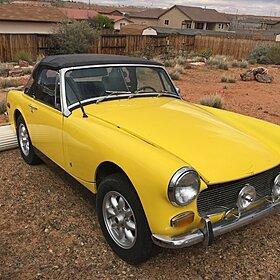 1972 MG Midget for sale 100858937