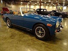 1972 MG Midget for sale 100972897