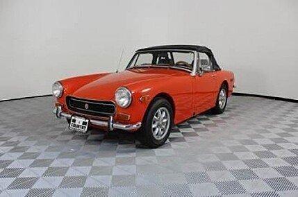 1972 MG Midget for sale 101042374