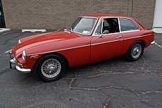 1972 MG Other MG Models for sale 100817838
