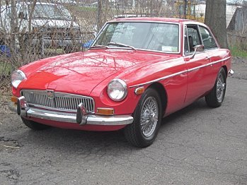 1972 MG Other MG Models for sale 100765103