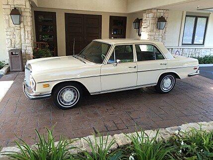 1972 Mercedes-Benz 280SE for sale 100816536