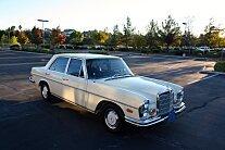 1972 Mercedes-Benz 280SE for sale 100819992