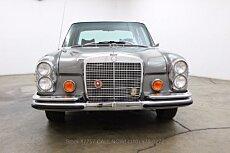 1972 Mercedes-Benz 280SE for sale 100834648