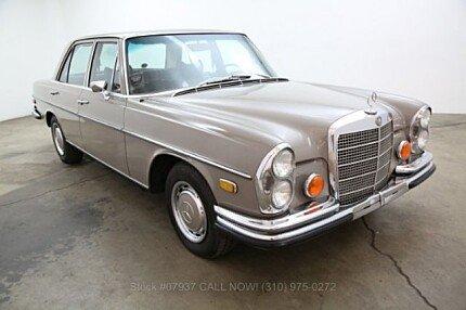 1972 Mercedes-Benz 280SE for sale 100842997
