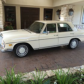 1972 Mercedes-Benz 280SE for sale 100816536
