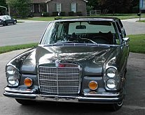 1972 Mercedes-Benz 280SEL4.5 for sale 100873885