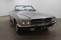 1972 Mercedes-Benz 350SL for sale 100725076