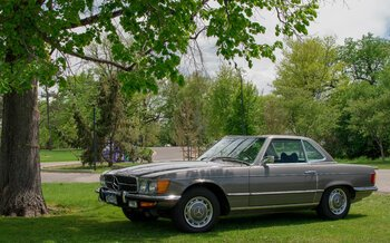 1972 Mercedes-Benz 350SL for sale 100765665