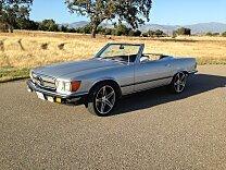 1972 Mercedes-Benz 350SL for sale 100772554