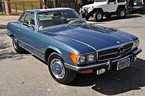 1972 Mercedes-Benz 350SL for sale 100855902