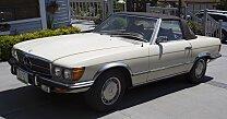 1972 Mercedes-Benz 350SL for sale 100878450