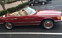 1972 Mercedes-Benz 350SL for sale 100898762