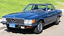 1972 Mercedes-Benz 350SL for sale 100914692