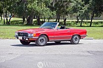 1972 Mercedes-Benz 350SL for sale 101029401