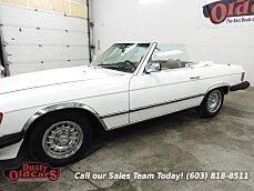 1972 Mercedes-Benz 450SL for sale 100731608