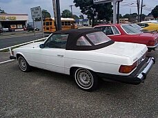 1972 Mercedes-Benz 450SL for sale 100851394