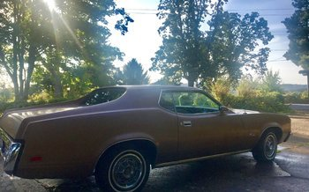 1972 Mercury Cougar for sale 100903384
