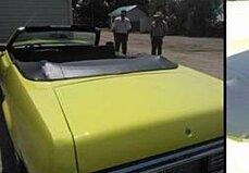 1972 Mercury Cougar for sale 100909980