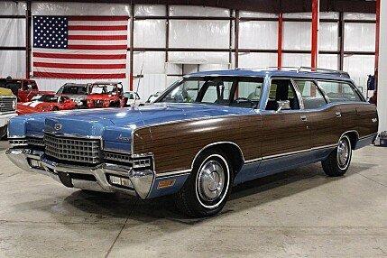 1972 Mercury Marquis for sale 100845927