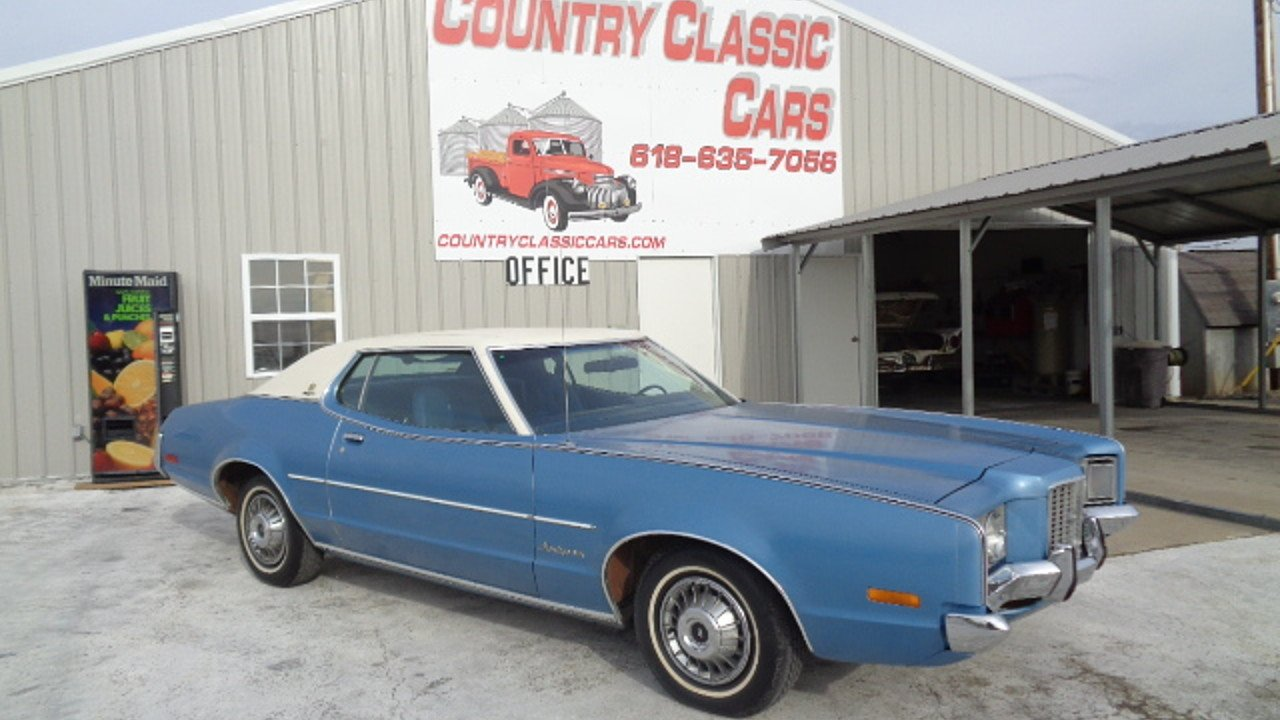 Mercury Montego Classics for Sale - Classics on Autotrader