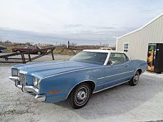 1972 Mercury Montego for sale 100929607