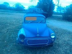 1972 Morris Minor for sale 100846071