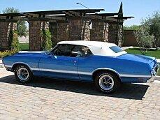 1972 Oldsmobile 442 for sale 100752888