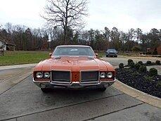 1972 Oldsmobile 442 for sale 100861717
